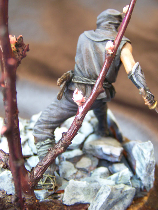 Figures: Blossom of Death, photo #7