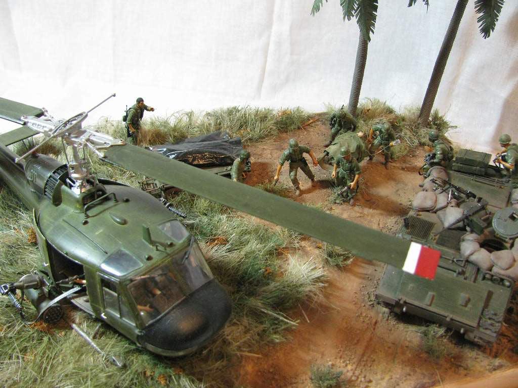 Dioramas and Vignettes: Goodbye Vietnam!, photo #19