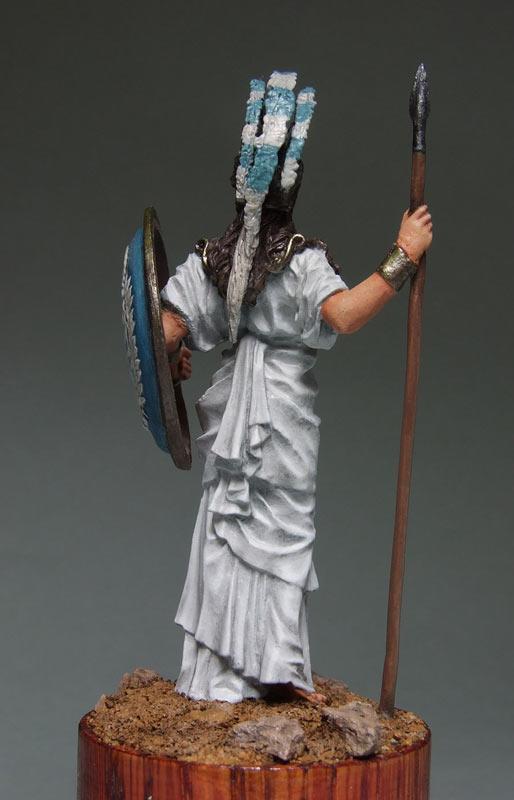 Figures: Athena, photo #6