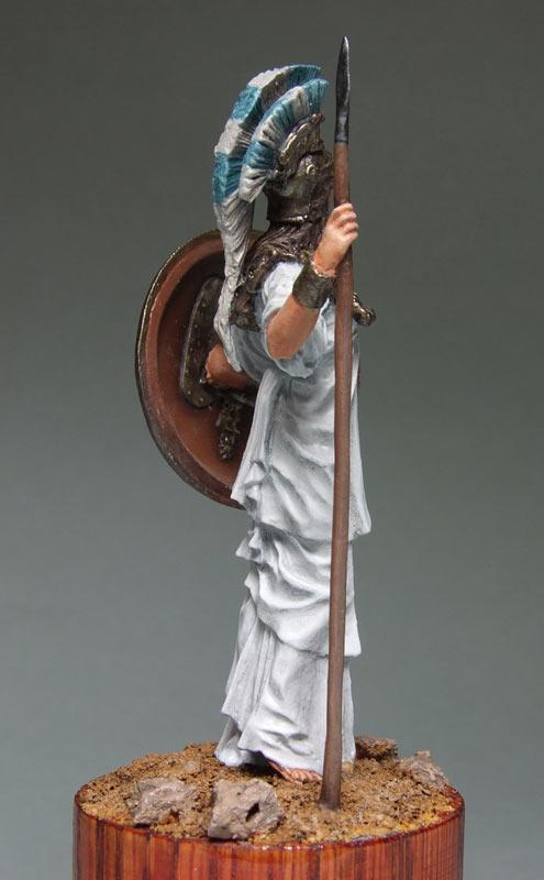 Figures: Athena, photo #7