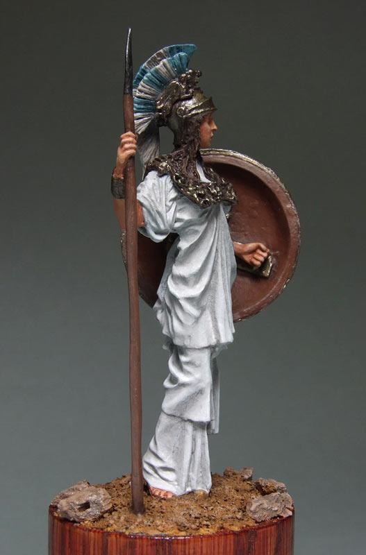 Figures: Athena, photo #8