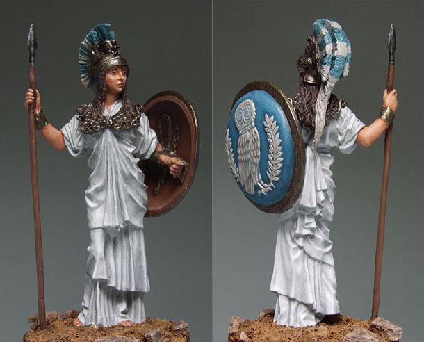 Figures: Athena