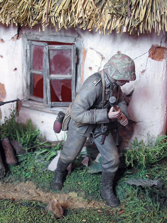 Dioramas and Vignettes: Watch Out, Herr Hauptmann!.., photo #5