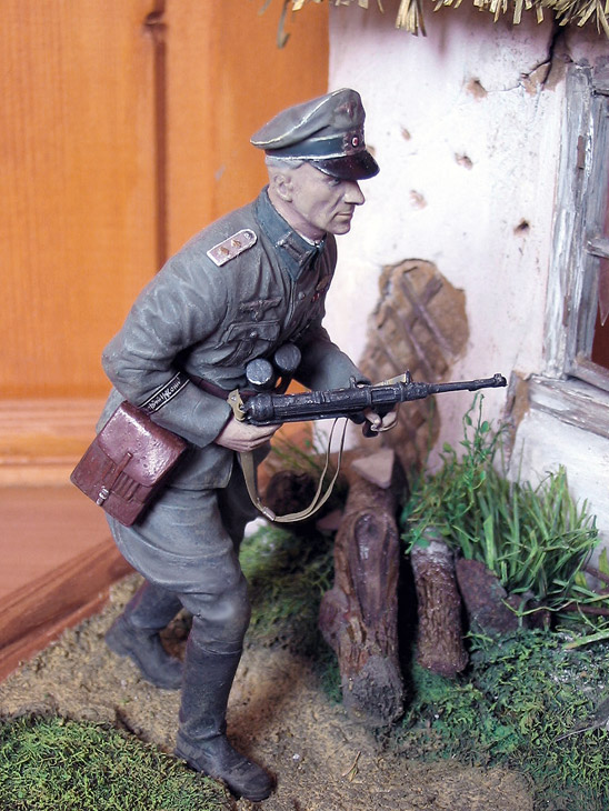 Dioramas and Vignettes: Watch Out, Herr Hauptmann!.., photo #6