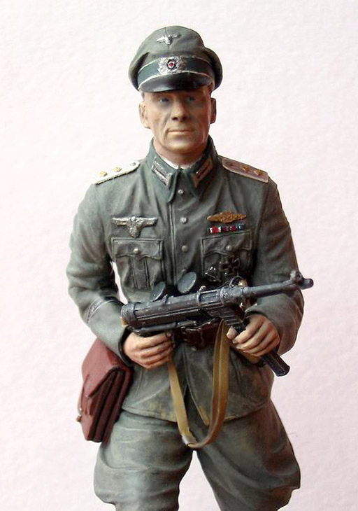 Dioramas and Vignettes: Watch Out, Herr Hauptmann!.., photo #8
