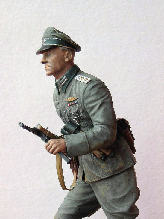 Dioramas and Vignettes: Watch Out, Herr Hauptmann!.., photo #9