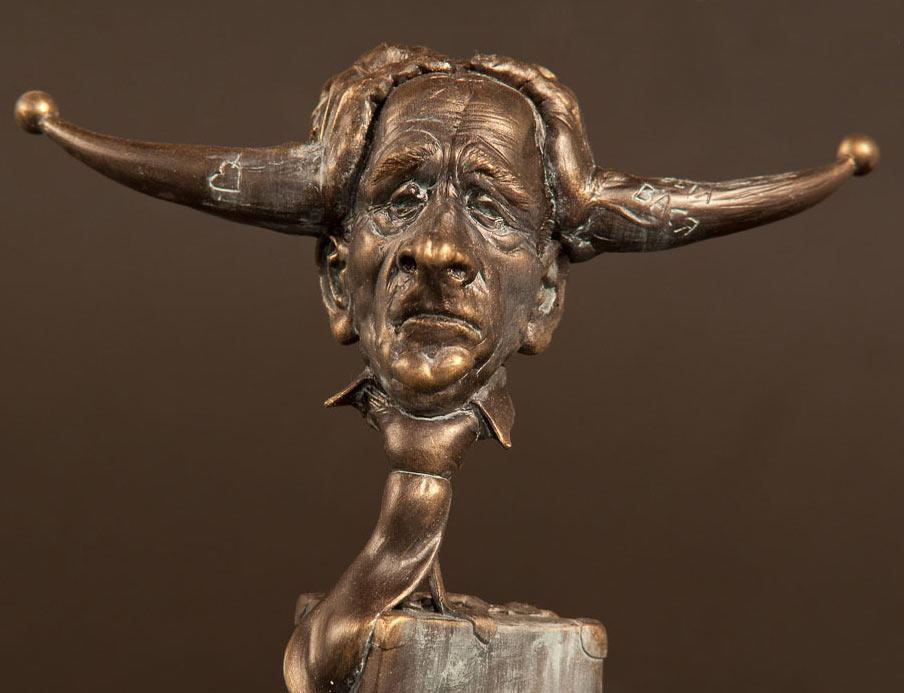 Sculpture: Kozlodoeff