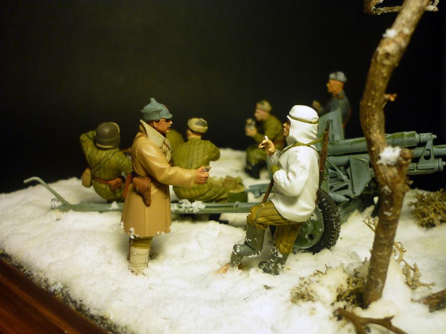 Training Grounds: Cherkassy Pocket, February 1944, photo #7