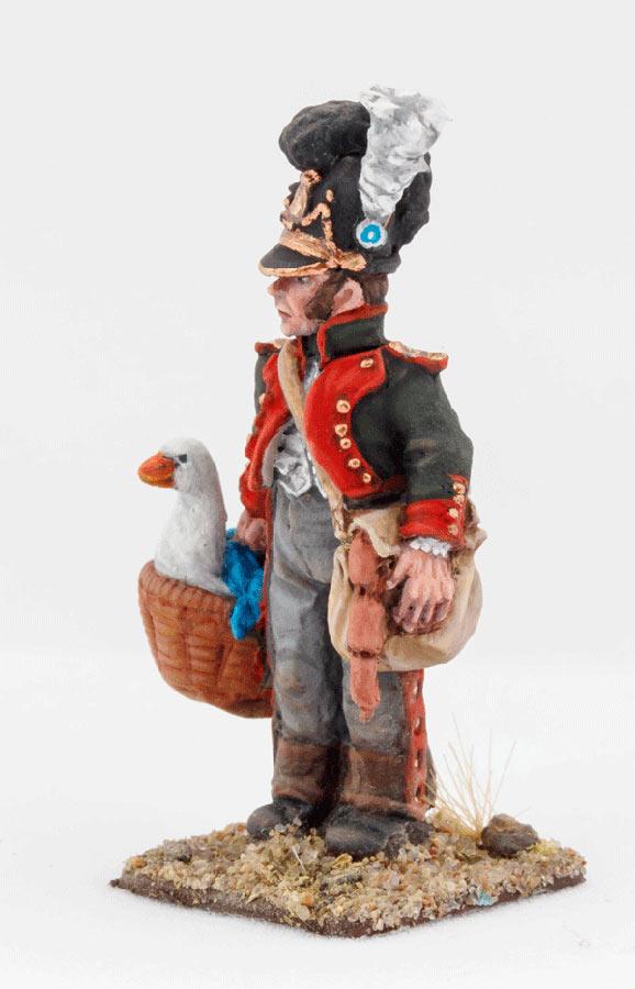 Figures: Bavarian forager, photo #10