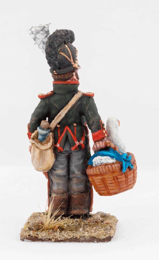 Figures: Bavarian forager, photo #12