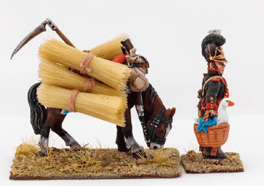 Figures: Bavarian forager, photo #3