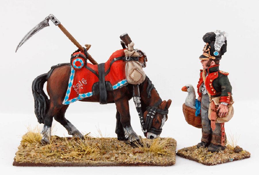 Figures: Bavarian forager, photo #4