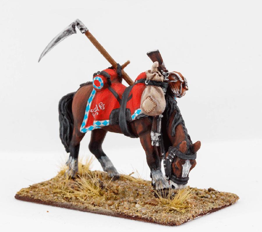 Figures: Bavarian forager, photo #6