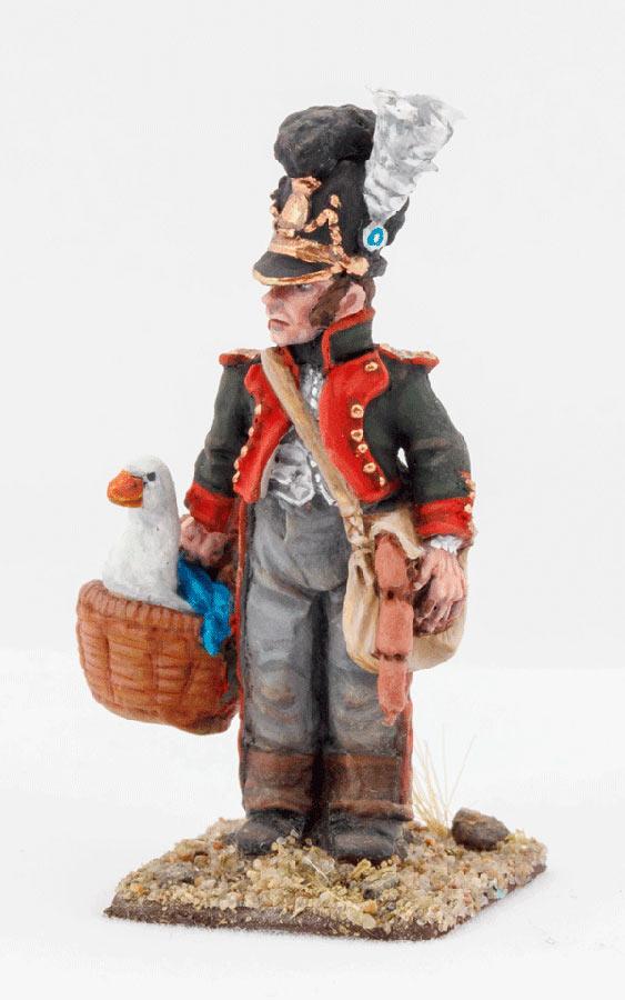 Figures: Bavarian forager, photo #9