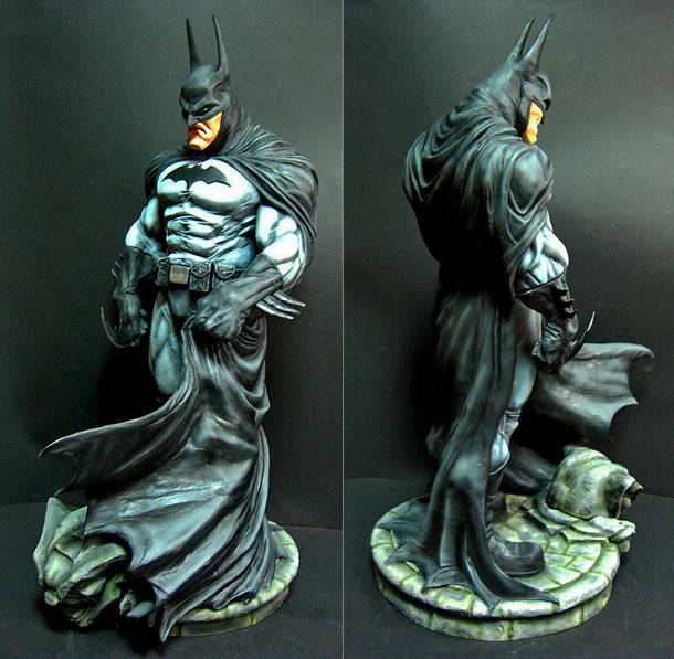 Miscellaneous: Batman