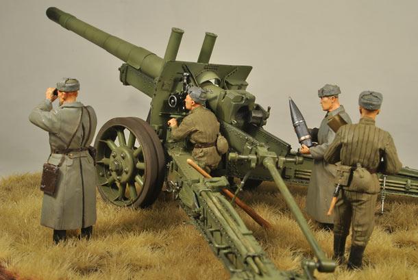 Dioramas and Vignettes: Defend Stalingrad!