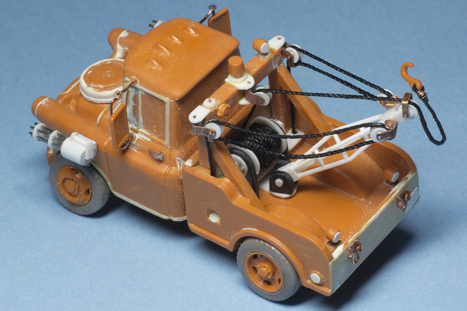 Miscellaneous: Tow Mater, photo #12