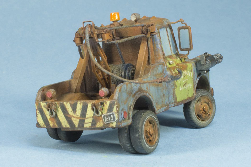 Miscellaneous: Tow Mater, photo #5