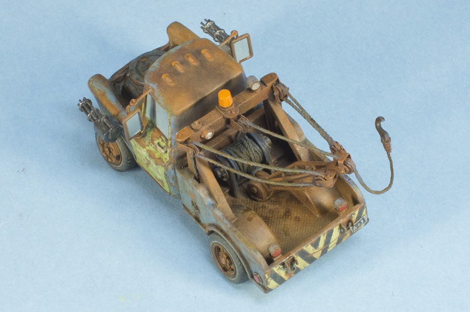 Miscellaneous: Tow Mater, photo #7