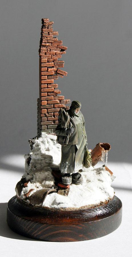 Training Grounds: Stalingrad, February 1943, photo #2