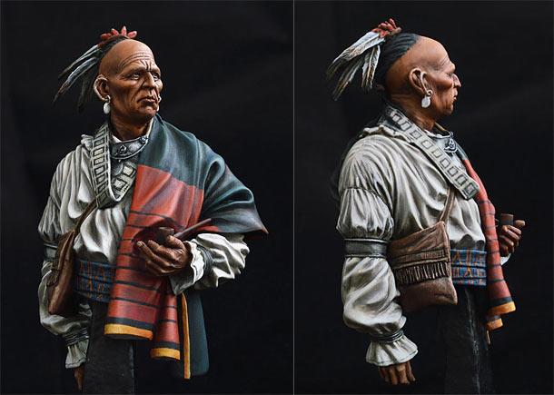 Figures: Cherokee