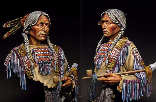Figures: Sioux