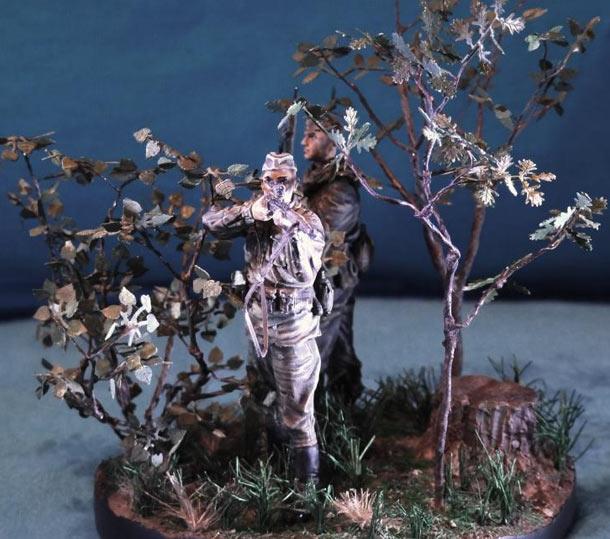 Training Grounds: Night hunters