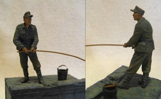 Training Grounds: The fisherman