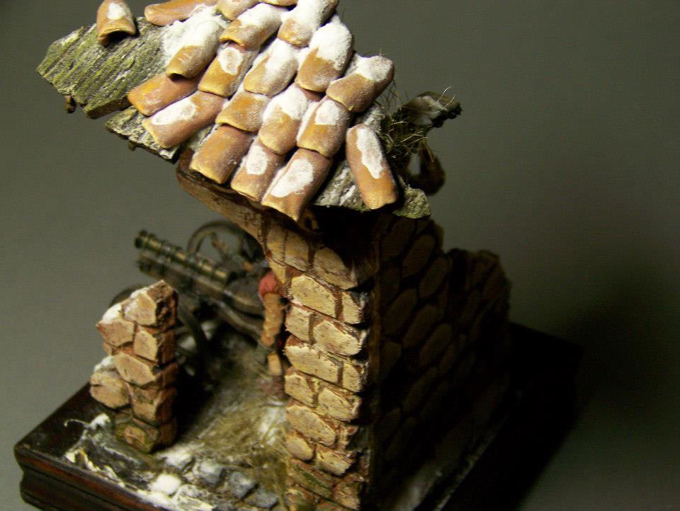 Dioramas and Vignettes: First Snow, photo #14