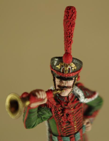 Figures: Trumpets sounds, photo #2