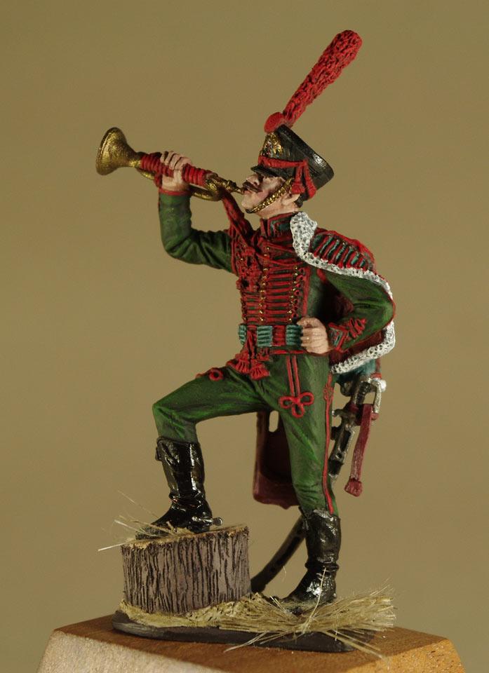 Figures: Trumpets sounds, photo #4