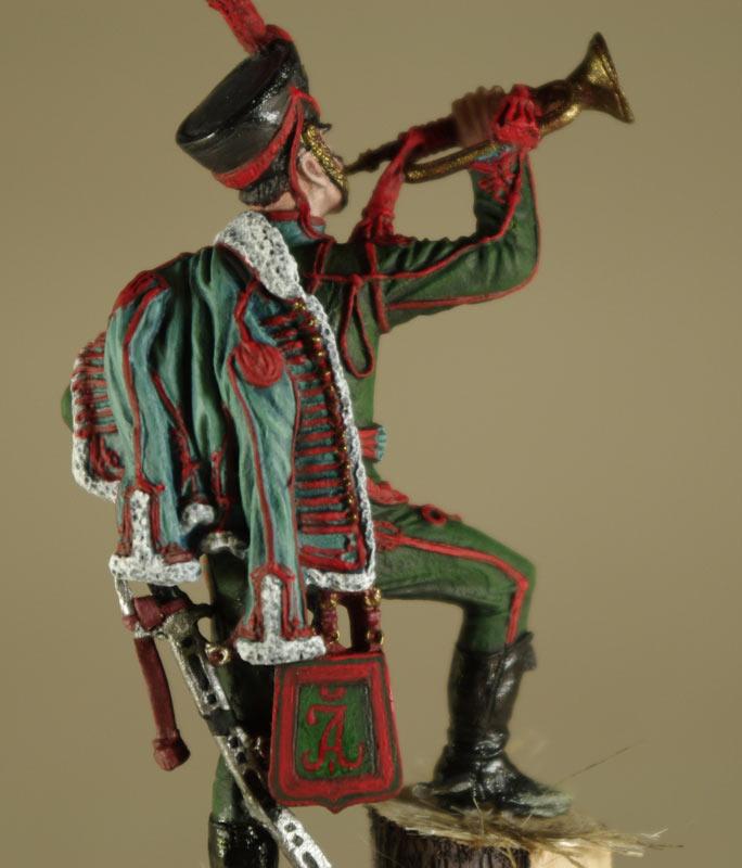Figures: Trumpets sounds, photo #7