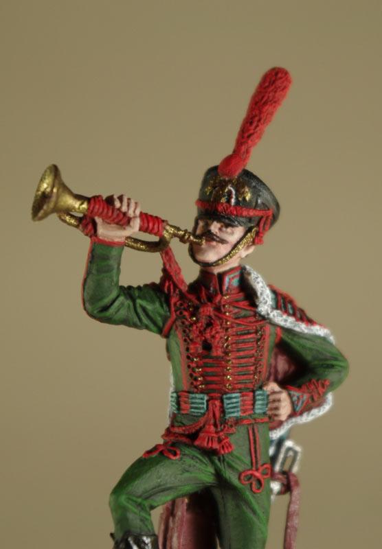 Figures: Trumpets sounds, photo #8