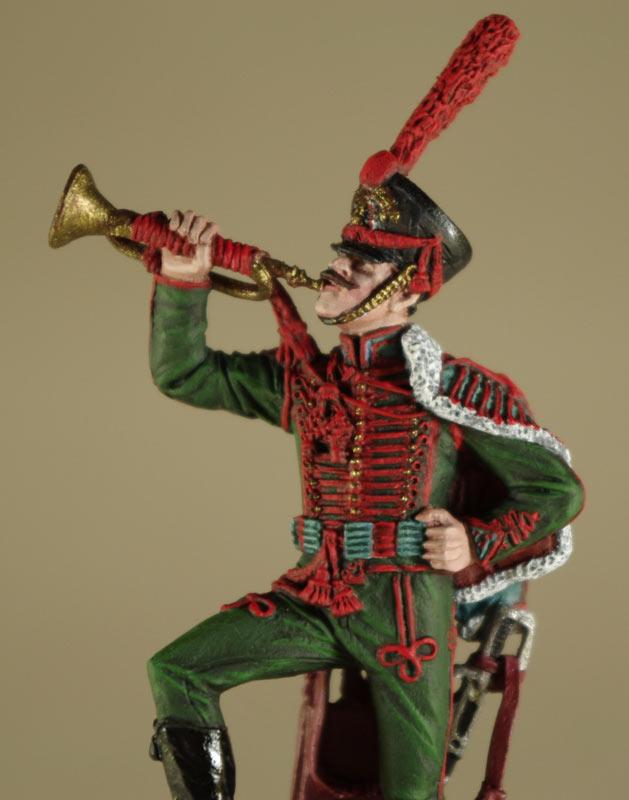 Figures: Trumpets sounds, photo #9