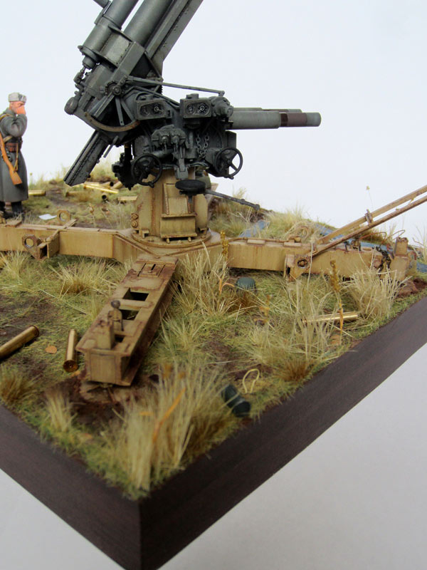 Dioramas and Vignettes: Last miles of war, photo #10
