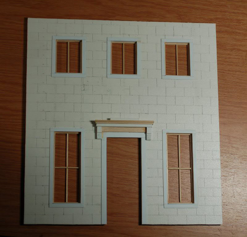 Dioramas and Vignettes: Reich Chancellery, photo #2