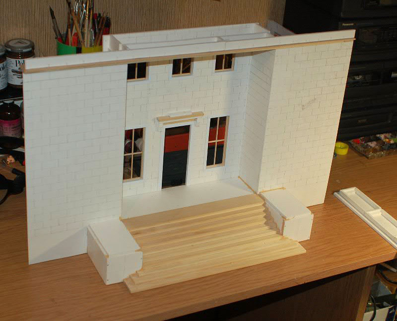 Dioramas and Vignettes: Reich Chancellery, photo #3