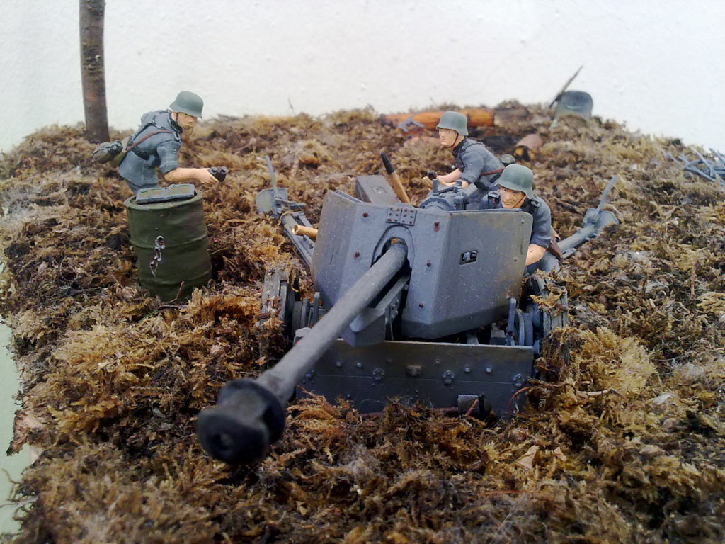 Training Grounds: Bombardment by schedule, photo #3