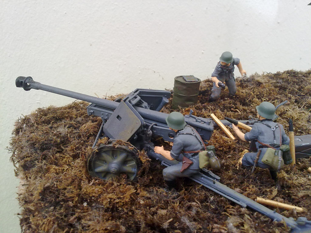 Training Grounds: Bombardment by schedule, photo #4