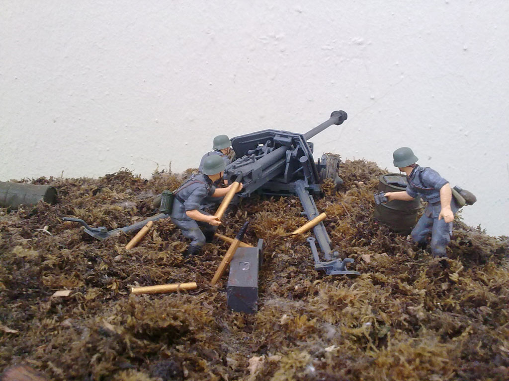 Training Grounds: Bombardment by schedule, photo #7