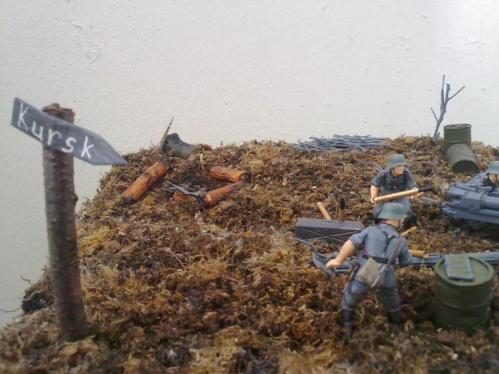 Training Grounds: Bombardment by schedule, photo #8