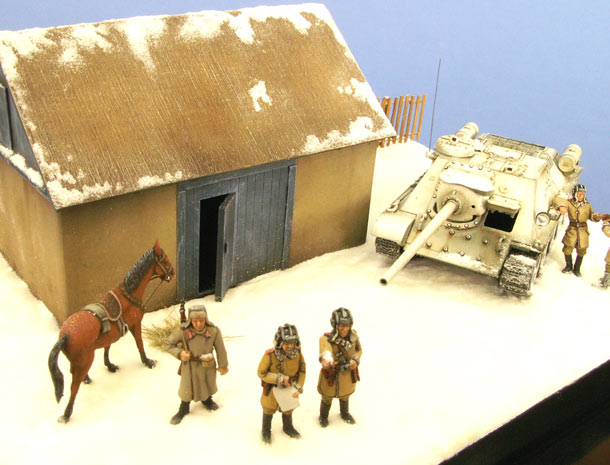 Dioramas and Vignettes: Poland, 1945