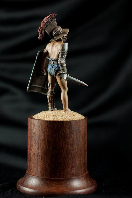 Figures: Myrmillo, photo #8