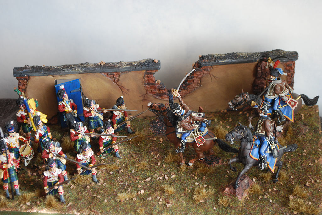 Dioramas and Vignettes: Somewhere in the Pyrenees, photo #8