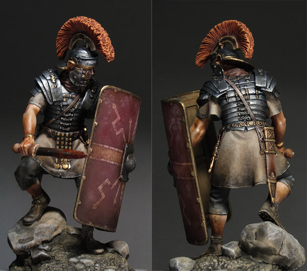 Figures: Roman option