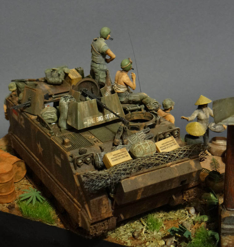 Dioramas and Vignettes: Vietnam, photo #11