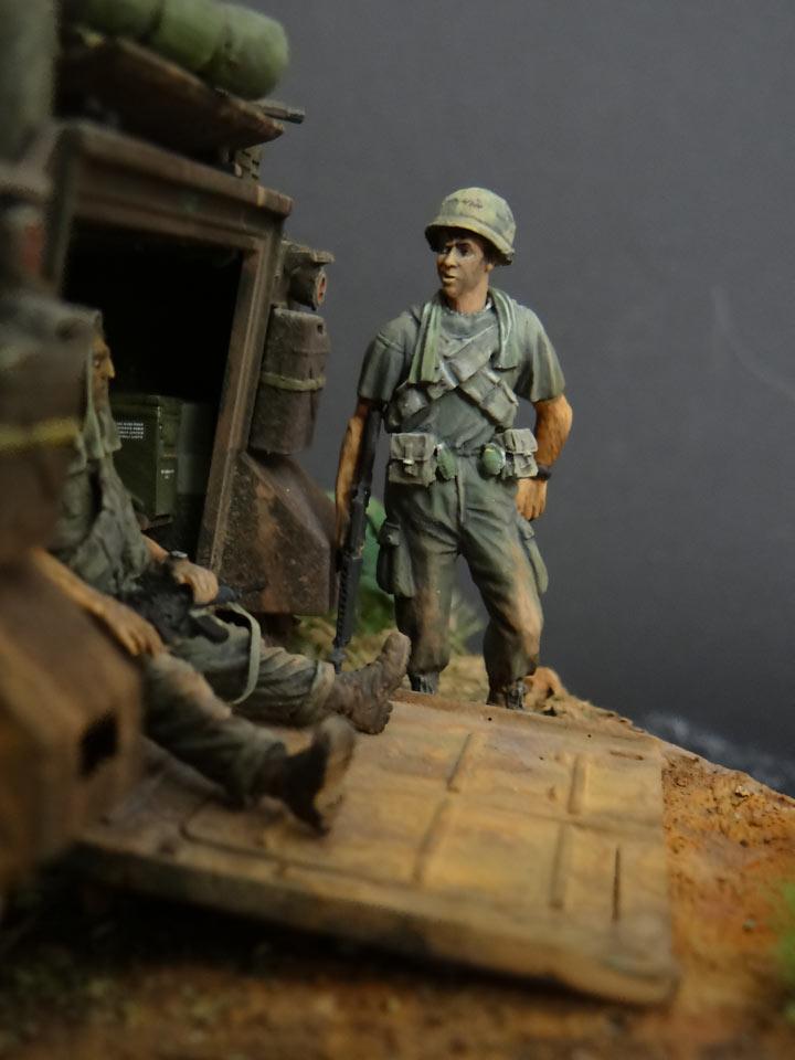 Dioramas and Vignettes: Vietnam, photo #13
