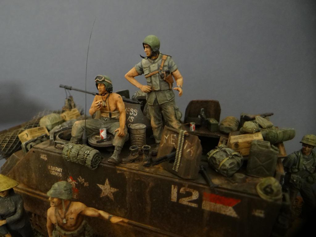 Dioramas and Vignettes: Vietnam, photo #15