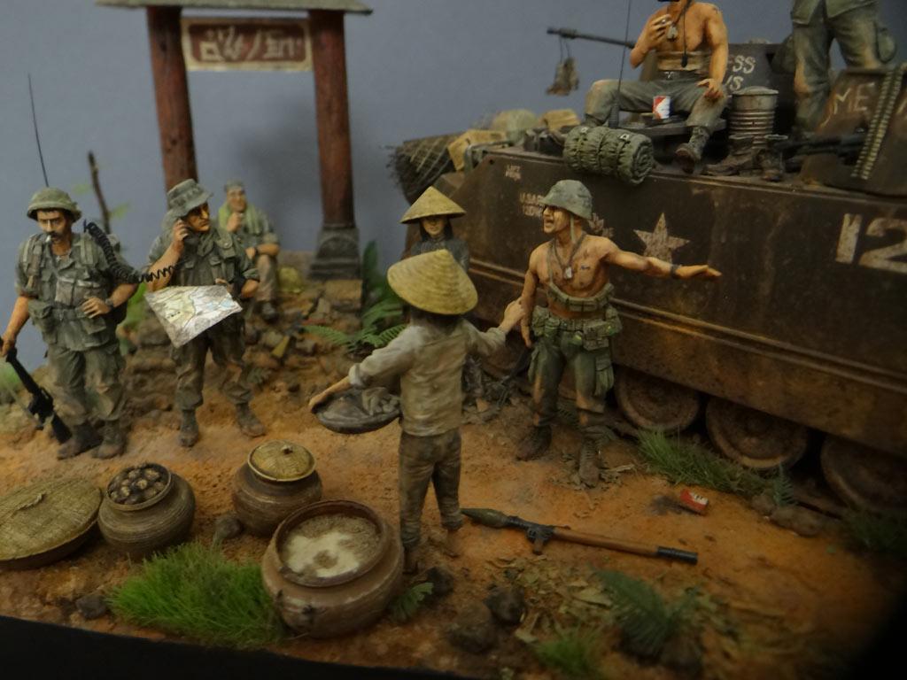 Dioramas and Vignettes: Vietnam, photo #16