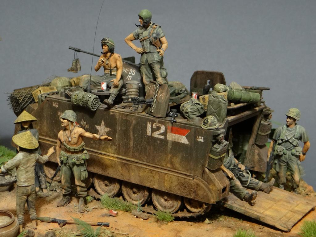 Dioramas and Vignettes: Vietnam, photo #3